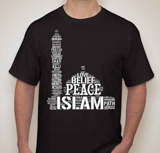 Custom T Shirt To Raise Awareness By