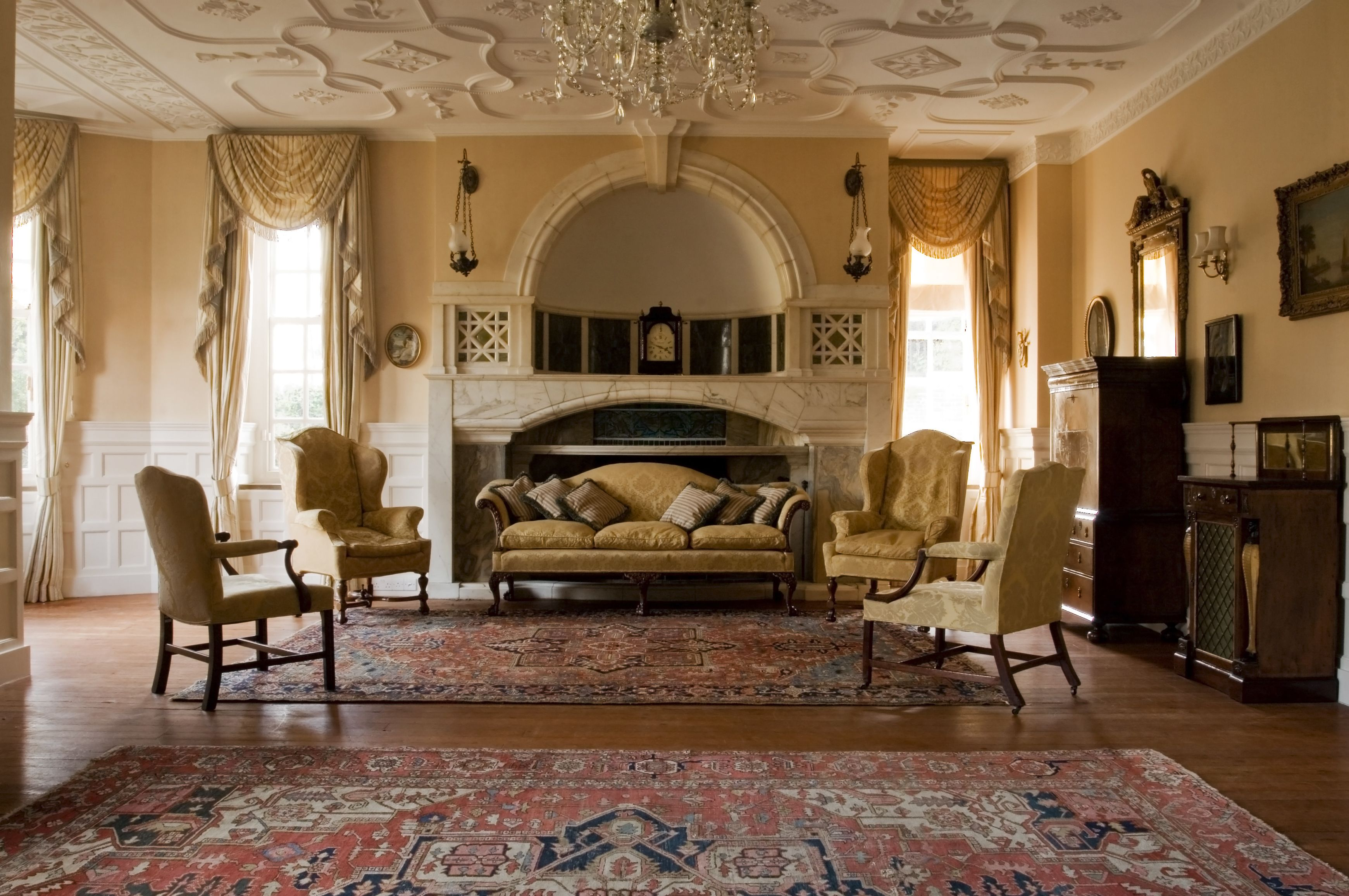The victorian house design luxury design ideas victorian living room contemporary