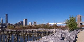 OUTDOOR - Brooklyn bridge park