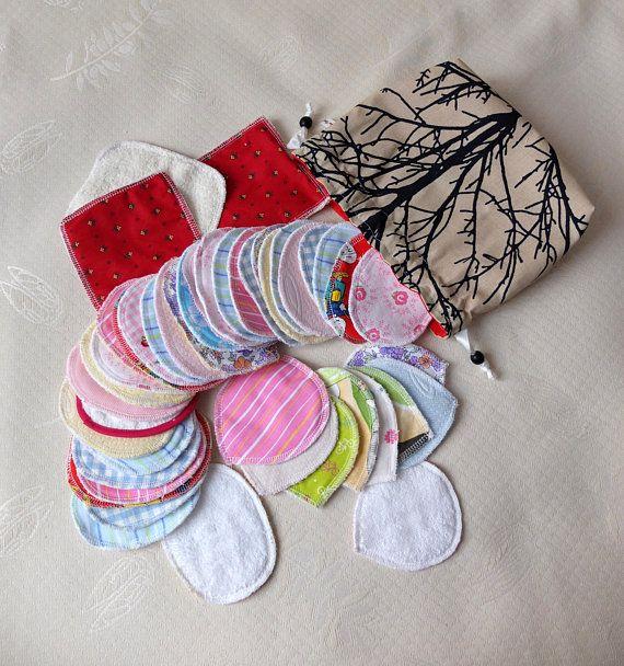 lot de 50 Lingettes lavables maman et bébé   Lingettes lavables, Lingette, Torchons et serviettes