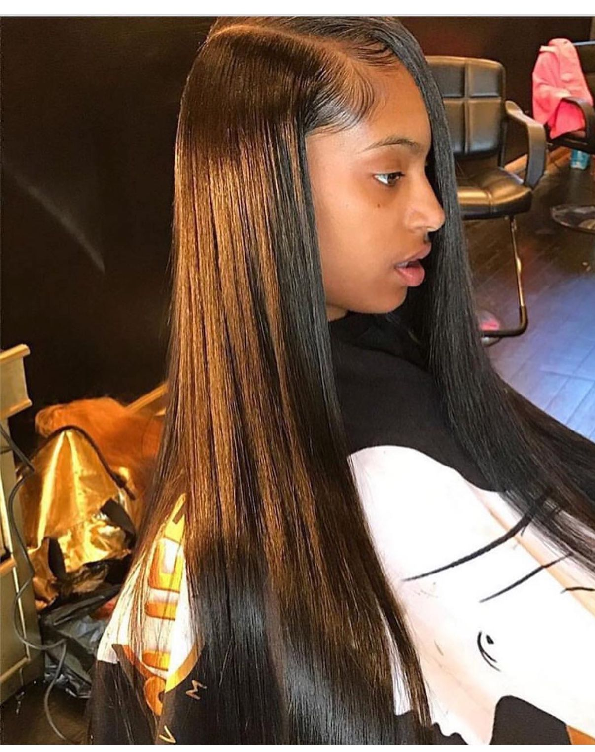 Pin by prince on c o l o r pinterest black girls hairstyles