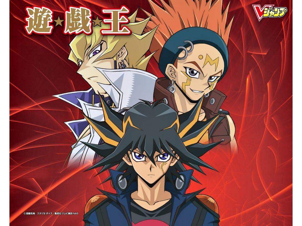 YuGiOh! Yugioh, Anime, Anime shows