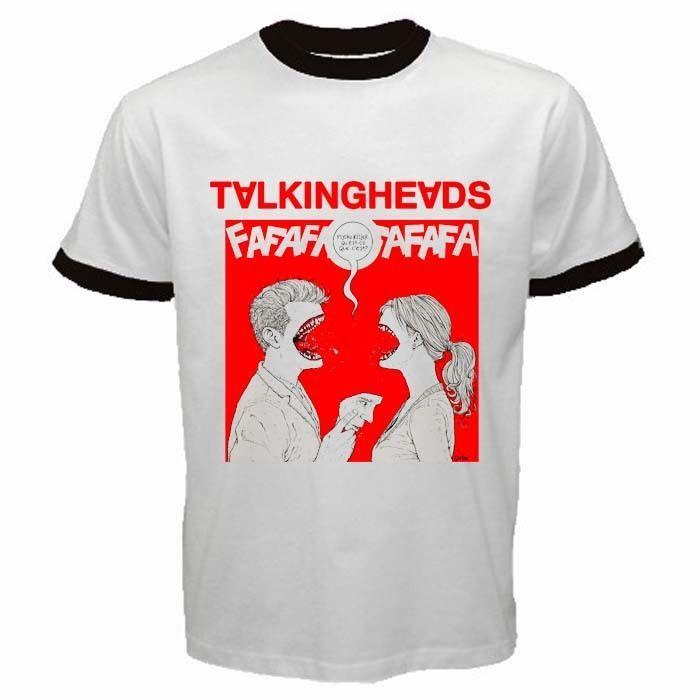 Talking Heads Tee-Shirt
