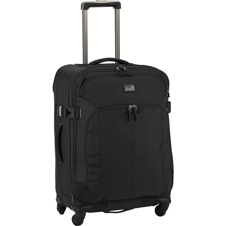 Lightweight Four Wheeled Travel Bags Provide Effortless