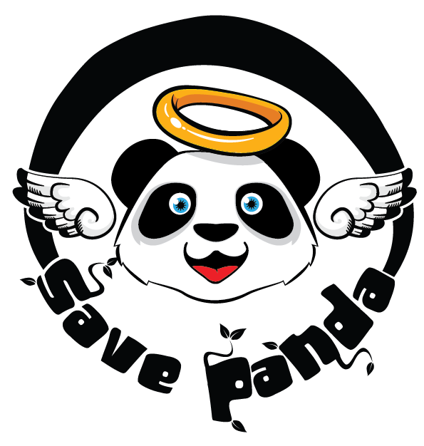 #panda #teeshirt #illustration #redwane