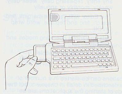 Atari Portfolio (1989)