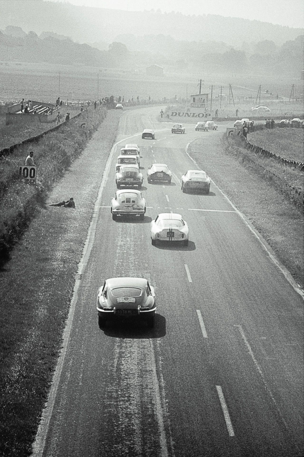 A Tempestuous Mind Photo Classic racing, Race