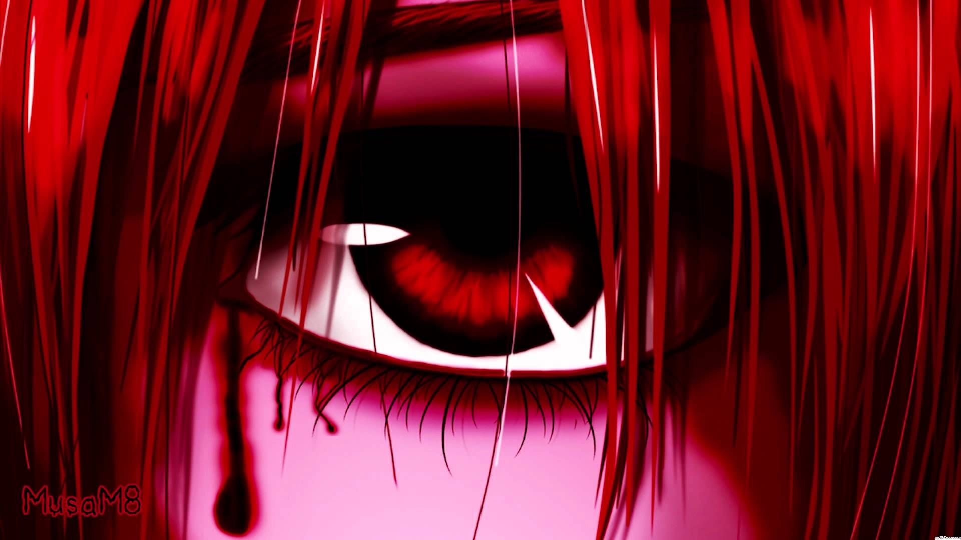 Techno Lilium Hd Anime Wallpapers Anime Wallpaper Elfen Lied