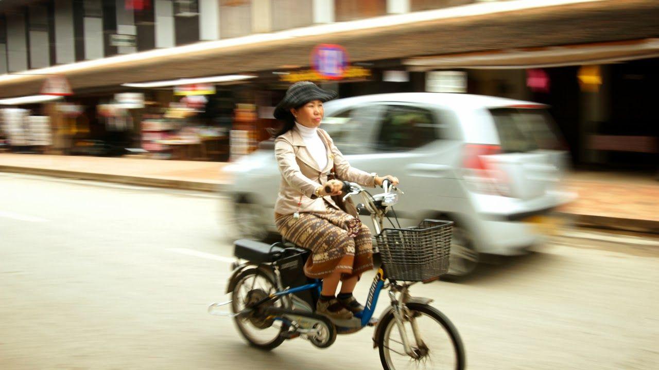 De Vuelta al Mundo: Luang Prabang segunda entrega.