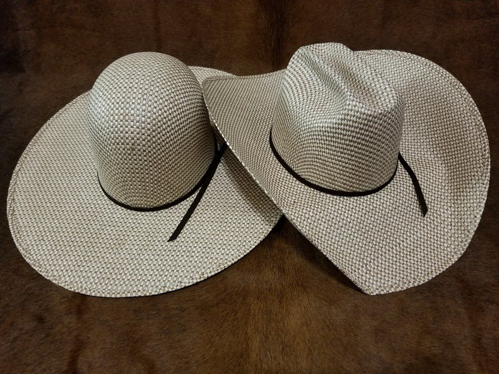 These Straw Hats Are Sure To Turn Heads Have All Sizes In Stock We Hand Shape All Of Our Straw Hats And Can Shape Them To An Hats Straw Hat Straw