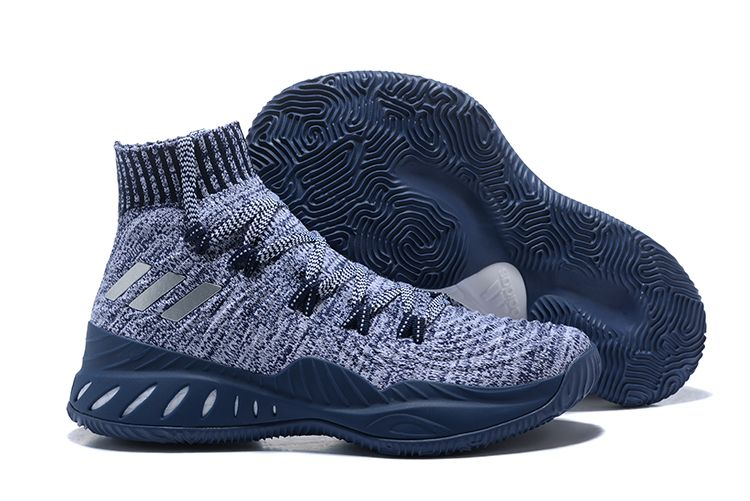 "official photos c0d34 81365 adidas Crazy Explosive 2017 Primeknit ""Andrew Wiggins"" PE"
