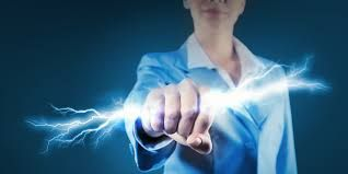 When your desires are strong enough you will appear to possess superhuman powers to achieve