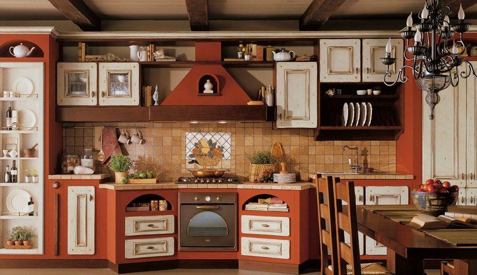 cucine antiche - Cerca con Google | Cucine | Pinterest | Interiors ...