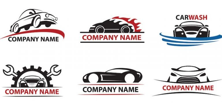 How To Create A Logo Design For Your Car Shop Or Auto Repair Business Click To Read The Full Blog Logodesign B Car Logo Design Car Shop Auto Shop Logo,Simple King And Queen Crown Tattoo Designs
