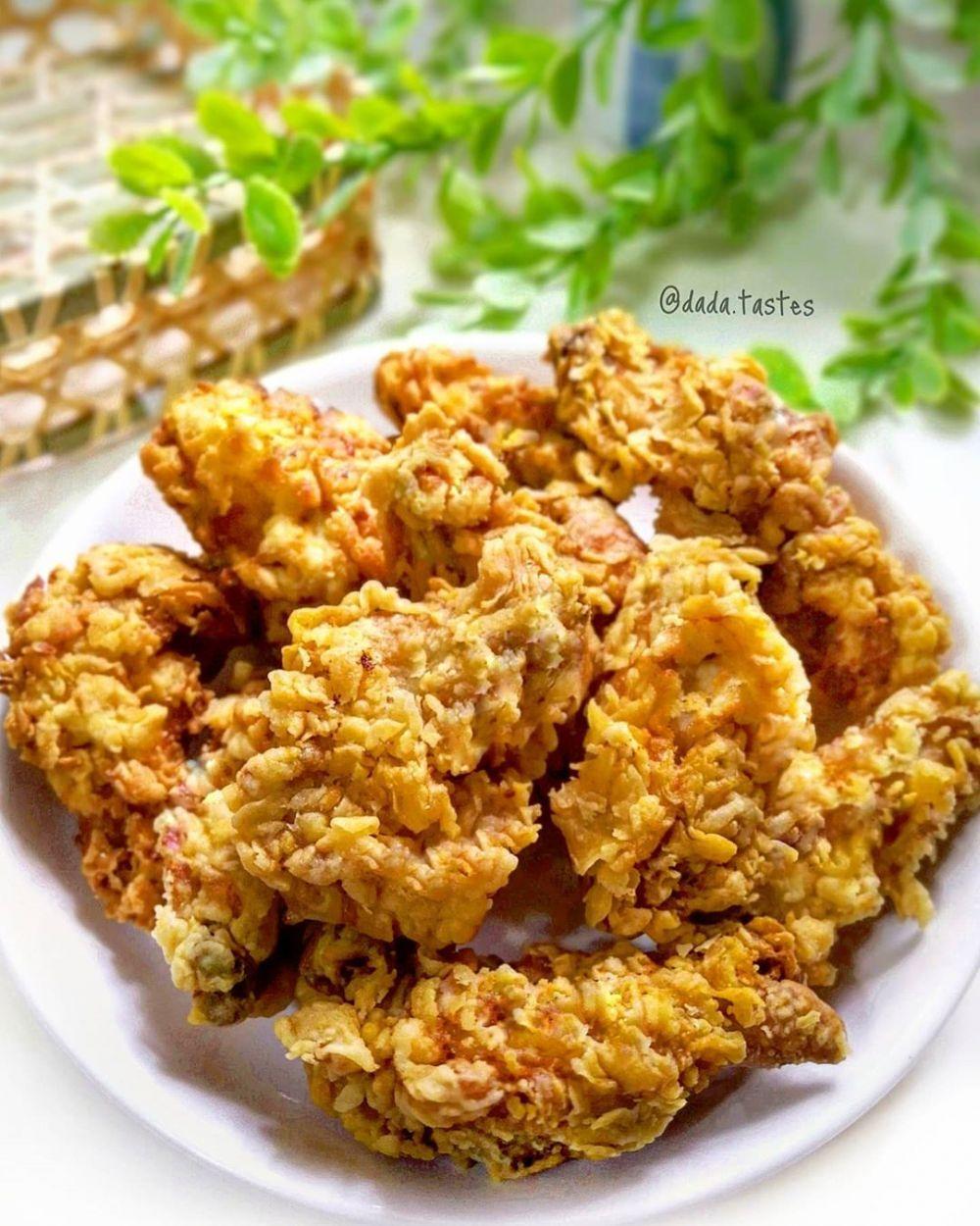 Resep Olahan Ayam Sederhana C 2020 Brilio Net Instagram Yulichia88 Instagram Novita Sari Masakan Asia Resep Makan Malam Resep
