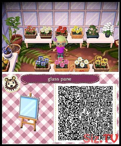 Glass Pane Of Quirkberry Animal Crossing New Leaf In 2020 Qr Codes Animal Crossing Animal Crossing Game Animal Crossing Qr