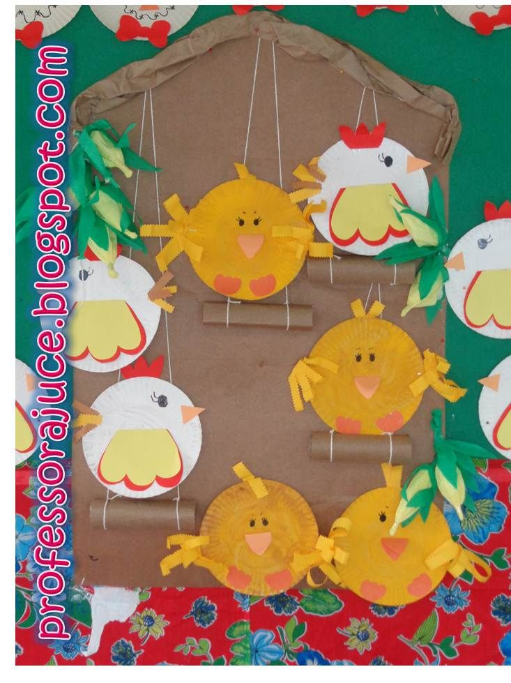 Easter Craft And Art Ideas