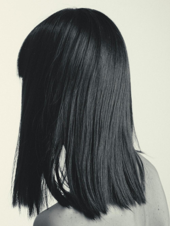 Ar Archive Ulzzang Hair Long Hair Styles Hair Styles
