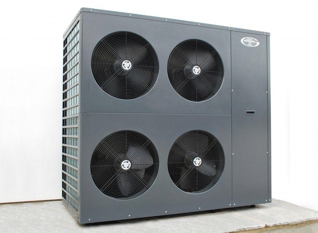 Grant Aerona Ashe Heat Pump In 2020 Energy Efficient Heating Heat