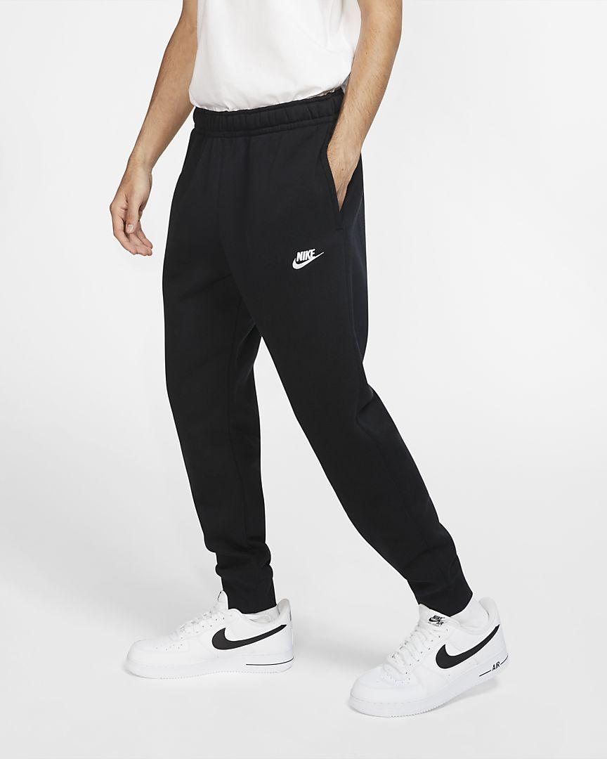Nike Sportswear Club Fleece Joggers. Nike CA in 2020 ...