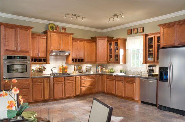 Onyx Kitchen Cabinets By Marsh | Marsh Kitchens And Cabinets | Pinterest | Kitchen  Cabinets, Cabinets And Kitchens