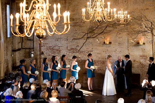 Seven Lovely Wedding Venues That Wont Break The Bank
