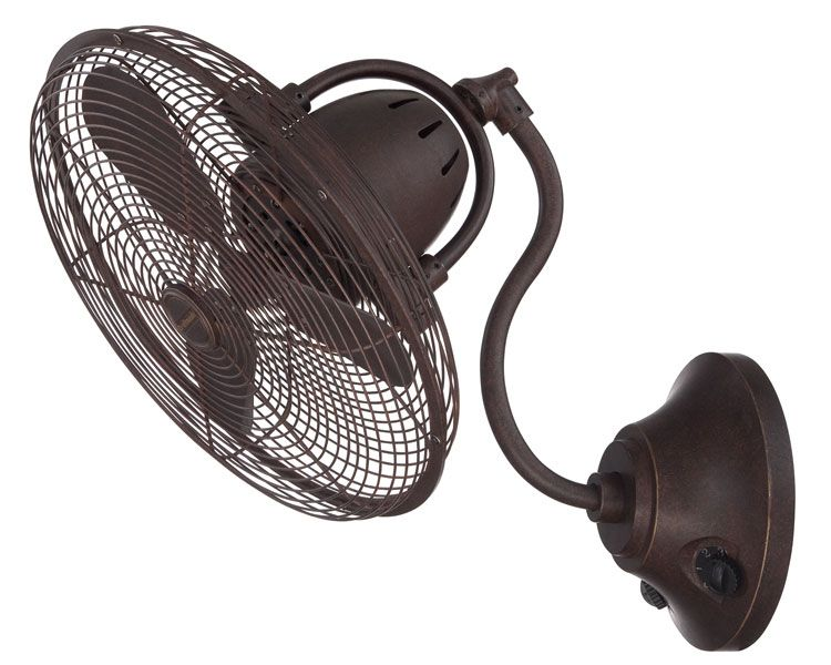 Pavilion Wall Mounted Fan Pinteres