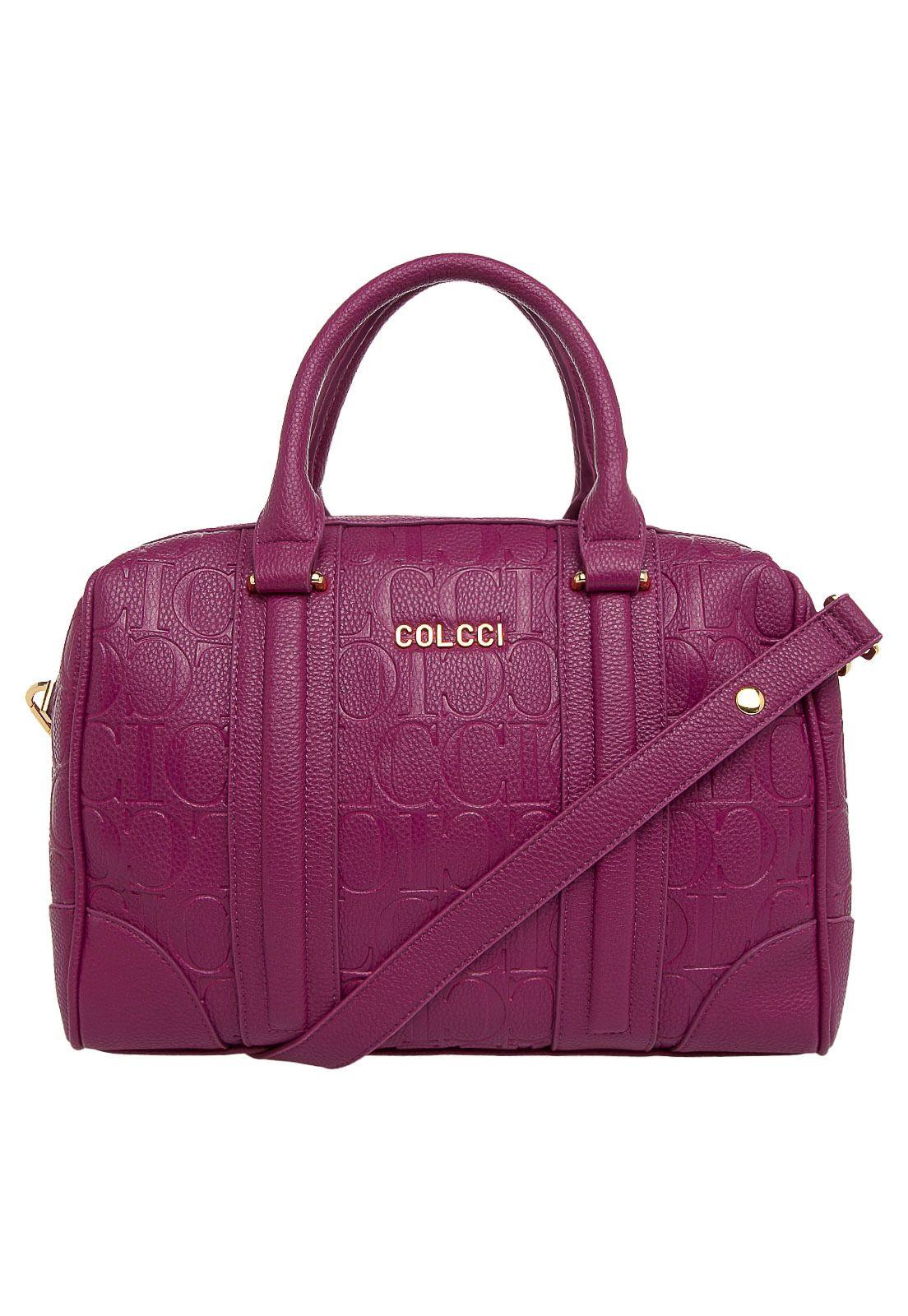 Bolsa Colcci Rosa - Compre Agora   Dafiti Brasil   Bags   Shoes ... 8d3d195d4d