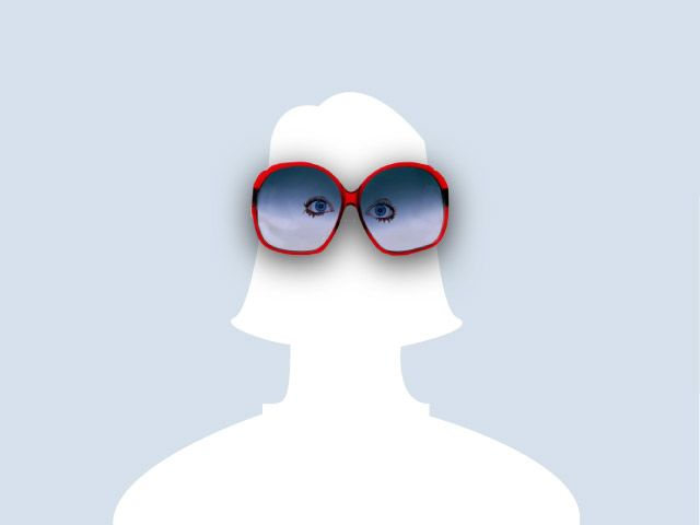 Cool Facebook Profile Picture Silhouette | Facebook Avatar ...