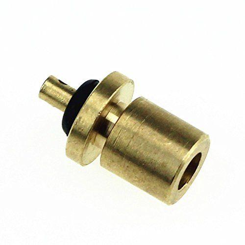 Lantern check valve for Aida214 Lamp
