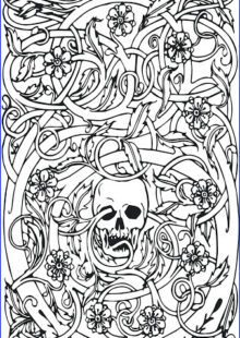 Pin On Adult Coloring Pages For Men