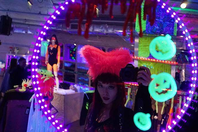 cyberdog camden market rave store! cyber dog clubbing clubwear edm shop f61dad4e2