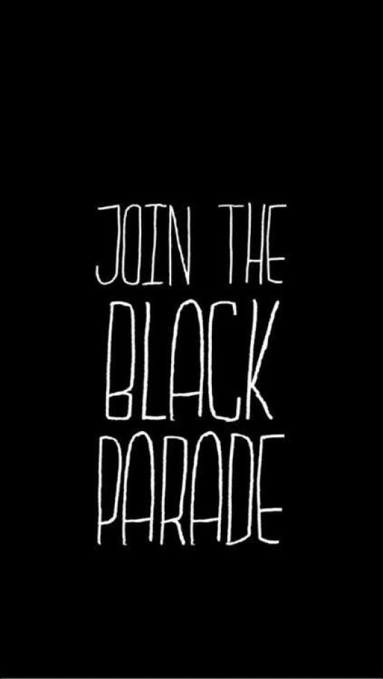 Welcome To The Black Parade  My Chemical Romance #musicalband #musical #band #my #chemical #romance
