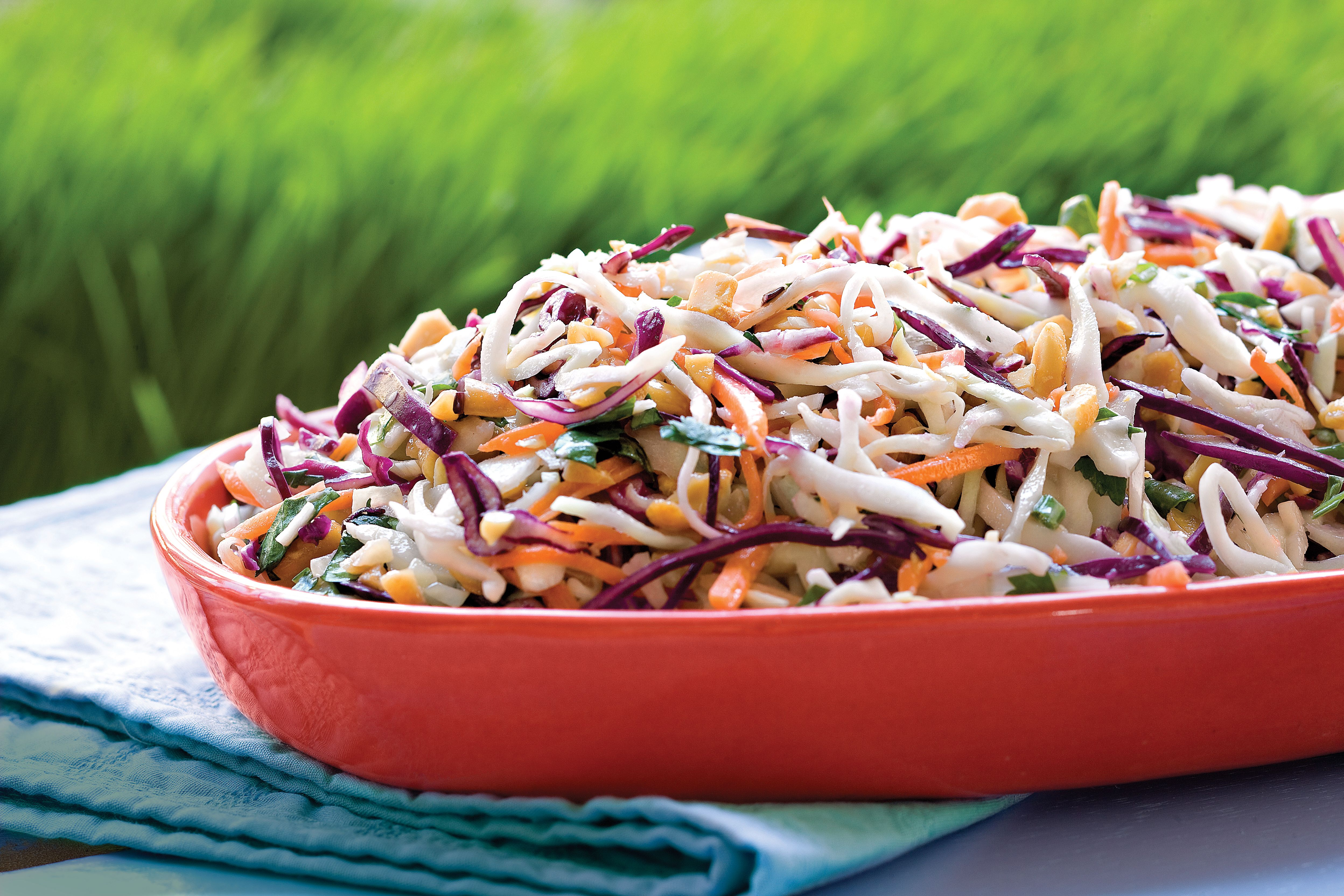 Perfect Coleslaw Recipes & Tips - Southern Living