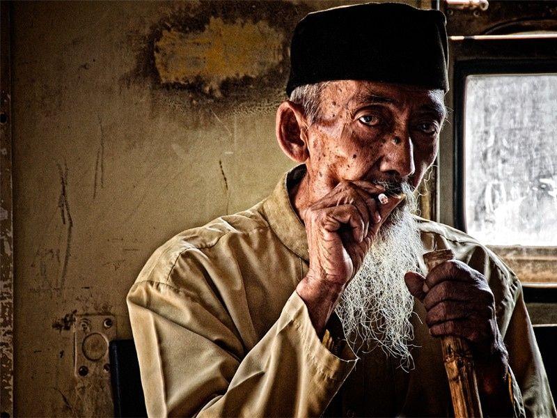 smoker#14 by Yaman Ibrahim