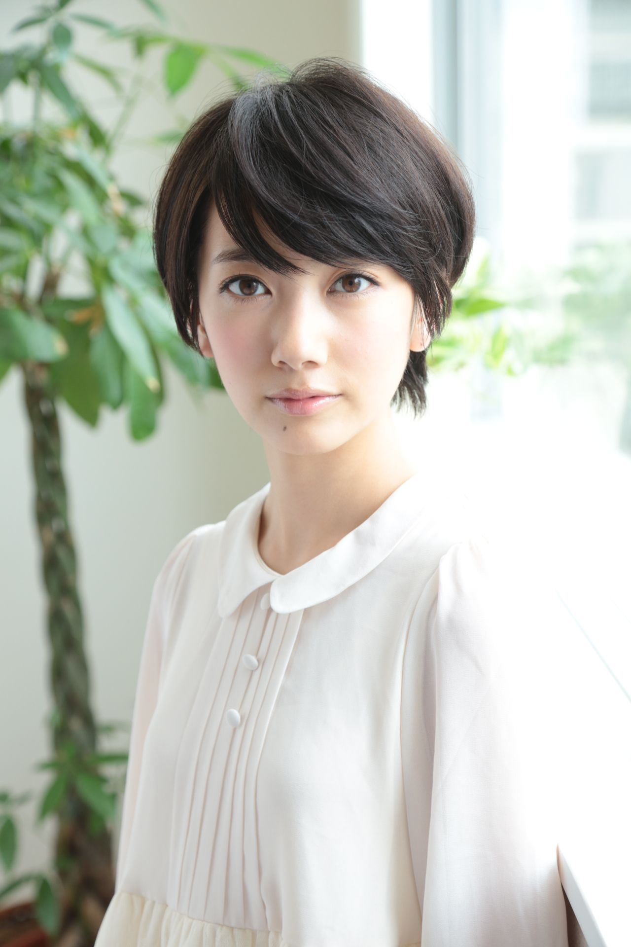 Haru 波瑠 Japanese Actress A Girl Pinterest Actrices