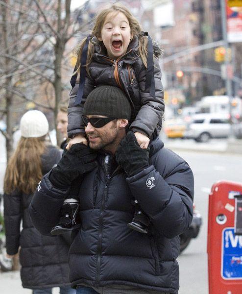 Ava Eliot Jackman Down Syndrome
