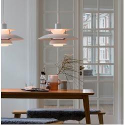 Ph 5 Mini Pendant Light by Gray Louis PoulsenLouis Poulsen  Ph 5 Mini Pendant Light by Gray Louis PoulsenLouis Poulsen