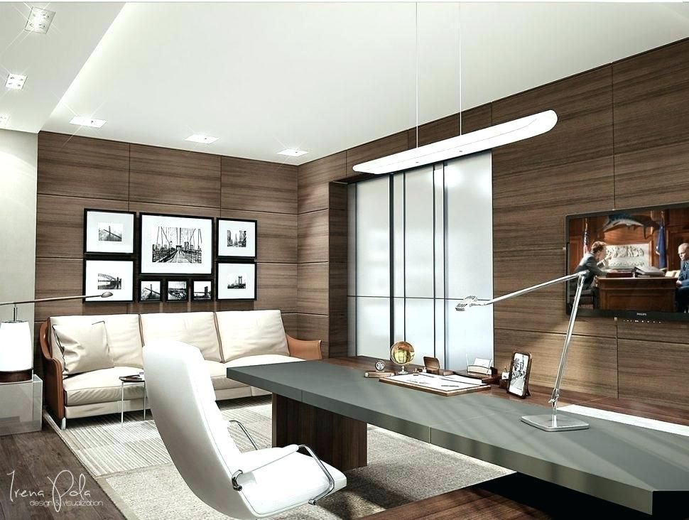 Contemporary Office Interior Commercial Contemporary Office Design