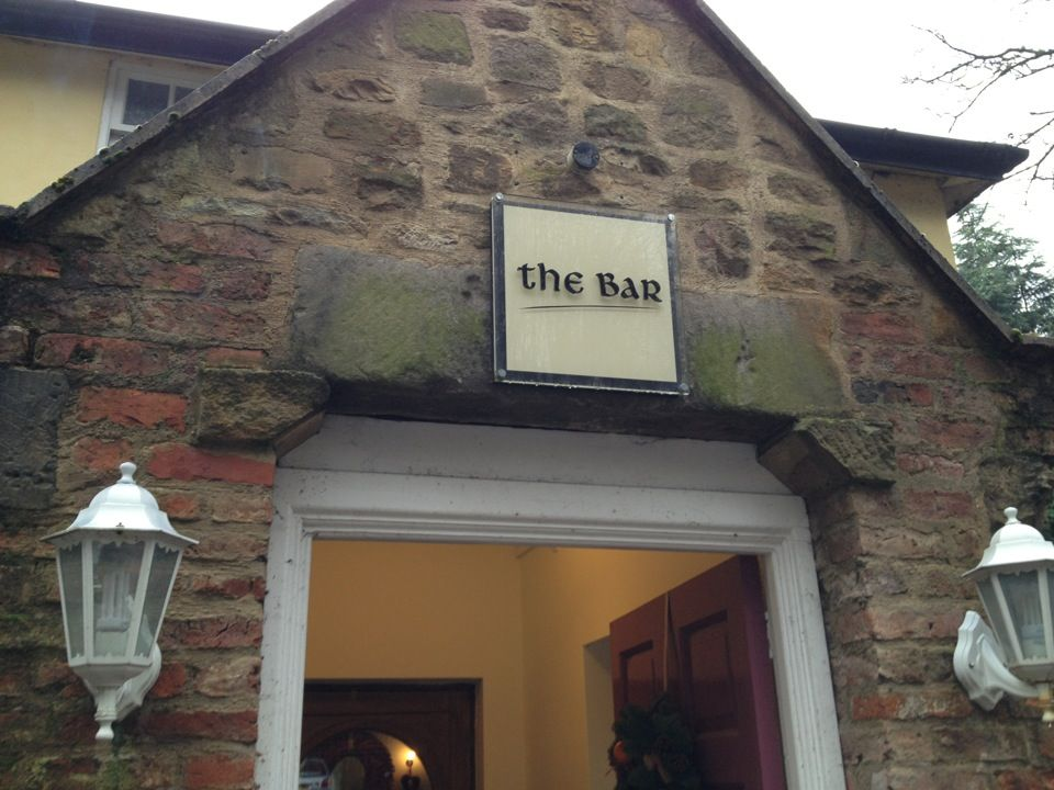 Finbarr S In Durham City Aims To Provide A Quality Restaurant In A