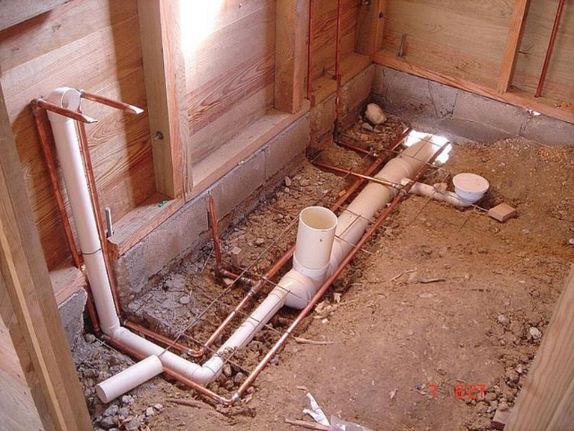 como hacer la instalacion sanitaria de un baño에 대한 이미지 검색 ...