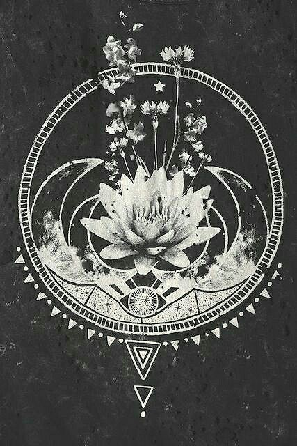 Yin Yang Background Tumblr Pesquisa Google Tattoos Boho