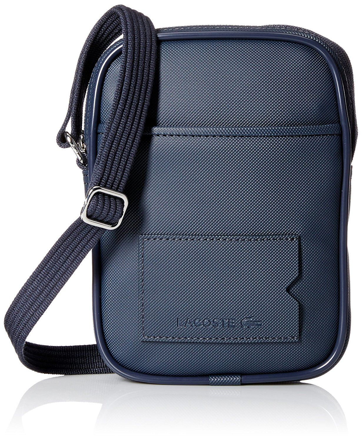 900fafa91e Lacoste Men s Classic Vertical Camera Bag     Startling review available  here   Backpacking bags