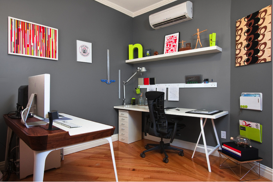17 Best Images About Home Office On Pinterest Home Office Design