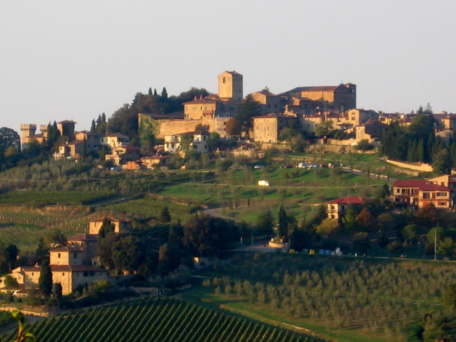 TUSCANY - Chianti wine tour in Italy   Italy tours, Wine ...