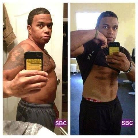 Look at Ty!!  order your Skinny fiber here today www.skinnywithannie.com