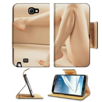 Pale Legs Feet Cream Sofa Samsung Galaxy Note 2 N7100 Flip Case Stand Magnetic Cover Open Ports Customized Made to Order Support Ready Premium Deluxe Pu Leather 6 1/16 Inch (154mm) X 3 5/16 Inch (84mm) X 9/16 Inch (14mm) MSD Note 2 cover Professional Note2 Cases Note_2 Two Accessories Graphic Background Covers Designed Model Folio Sleeve HD Template Designed Wallpaper Photo Jacket Wifi Protector Cellphone Wireless Cell phone