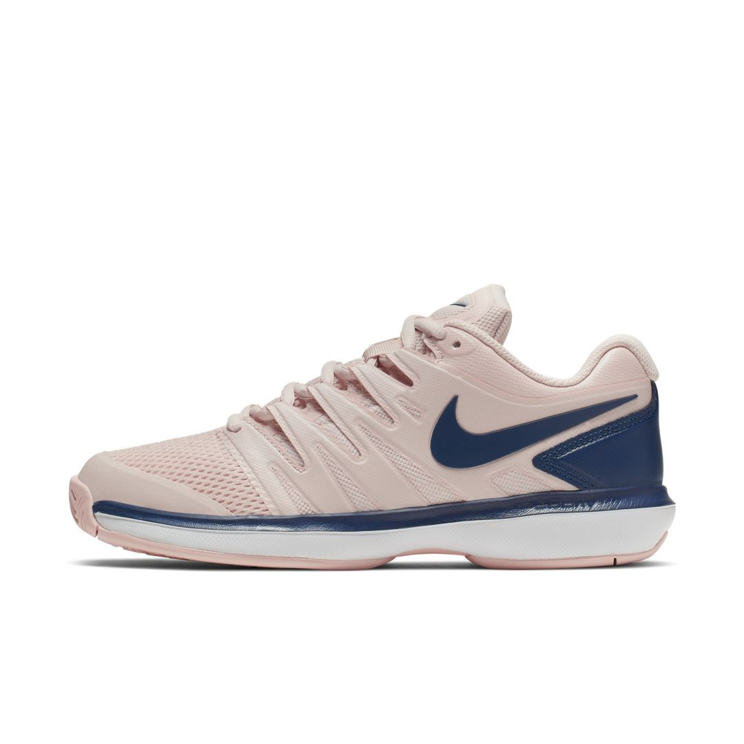 Nikecourt Air Zoom Prestige Women S Tennis Shoe In 2020 With Images
