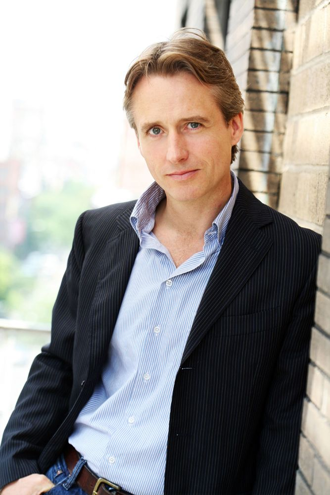 Linus Roache - actor - born 02/01/1964 in England - known for Law & Order