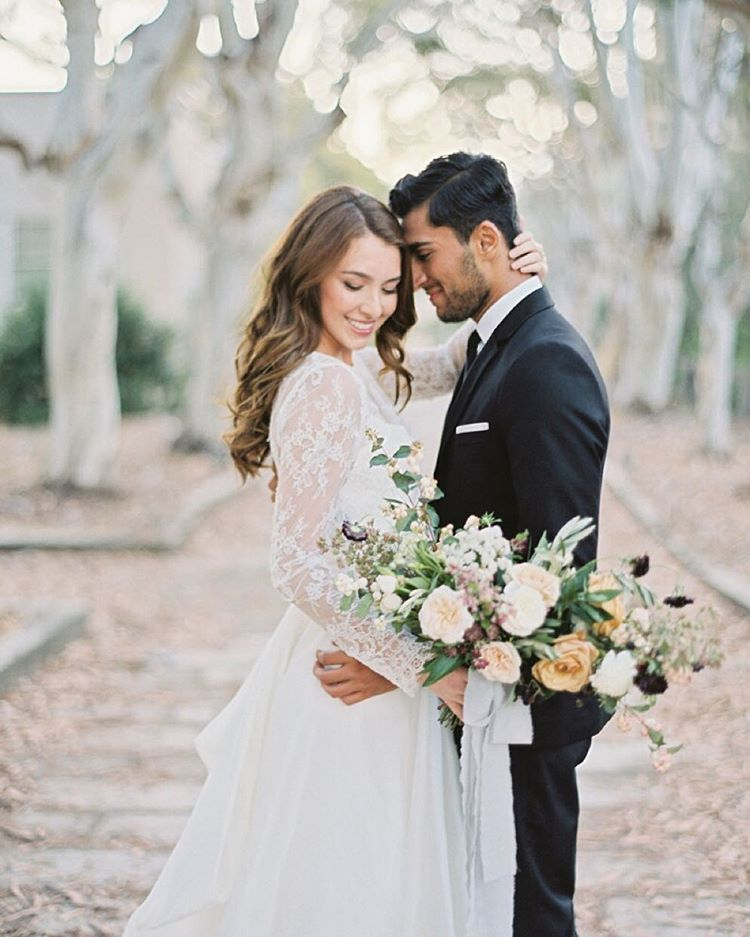 """Simple Wedding Family Pictures: Once Wed On Instagram: """"Sophisticated, Simple, And"""